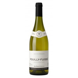 Pouilly-Fuissé Moillard-Grivot