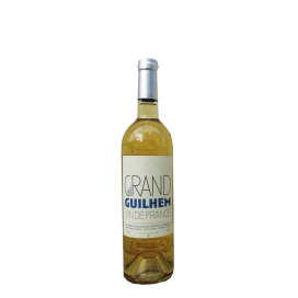BLANC Domaine Grand Guilhem