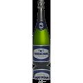 Champagne Brut Carte Noire Thierry Triolet