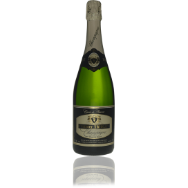 Champagne Brut Thierry Triolet