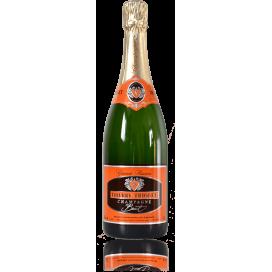 Champagne Grande Réserve Thierry Triolet