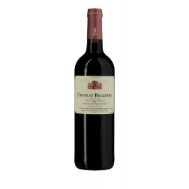Chateau Bellevue - Tradition - Vin rouge de Bordeaux