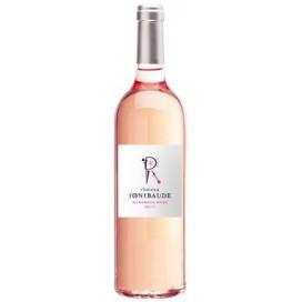 Château Fontbaude rosé