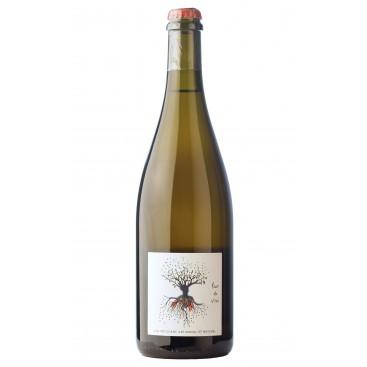 Puech Redon vin pétillant rosé biologique et naturel