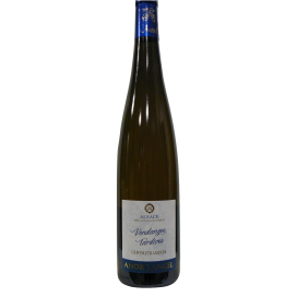 Gewurztraminer Vendanges Tardives André Ancel - 50cl