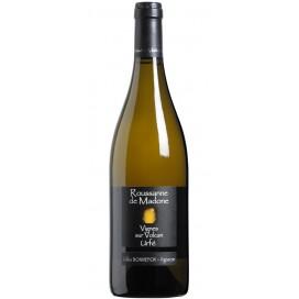 """Vin de pays d'Urfé """"Roussanne de Madone"""""""
