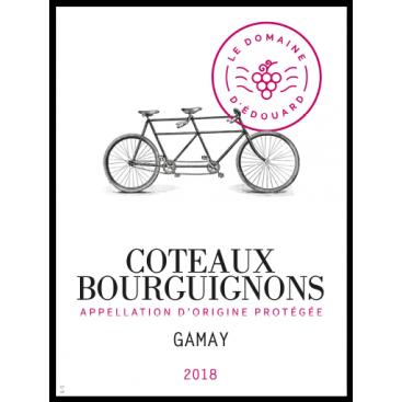 Coteaux Bourguignons gamay