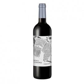 Beau Regard vin rouge bio Sud-Ouest Dominik Benz