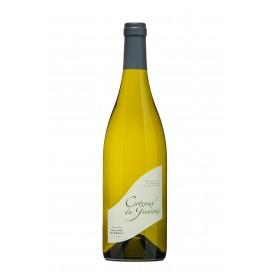 Coteaux du Giennois blanc Philippe Raimbault sur les vins d'à côté