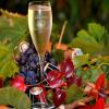 champagne TRIOLET